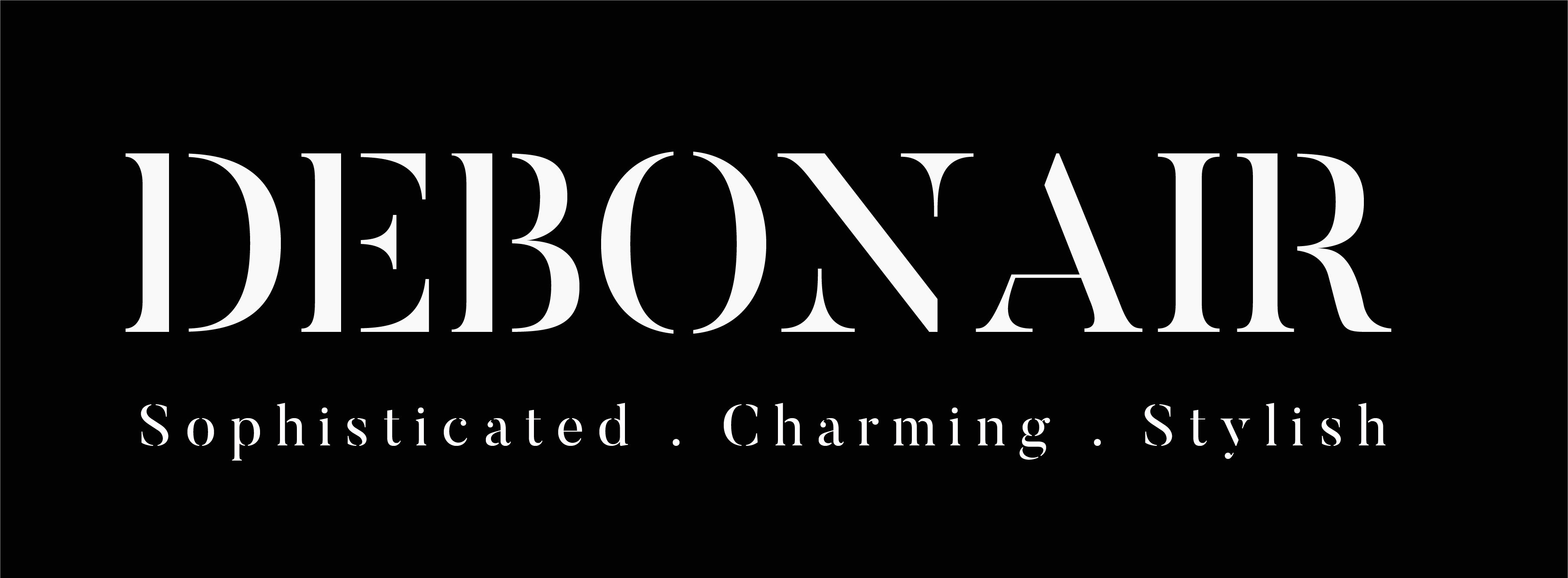 DEBONAIR logo