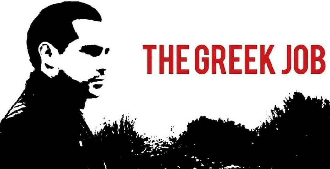 THE_GREEK_JOB