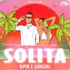 Ripen x Georgina - Solita - Cover